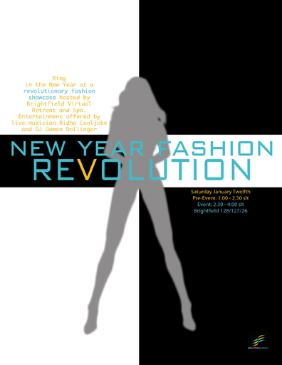 Brightfield Fashion Revolution Show